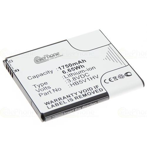 cellePhone Akku Li-Ion für Huawei Ascend Y300 / Y500 (ersetzt HB5V1)