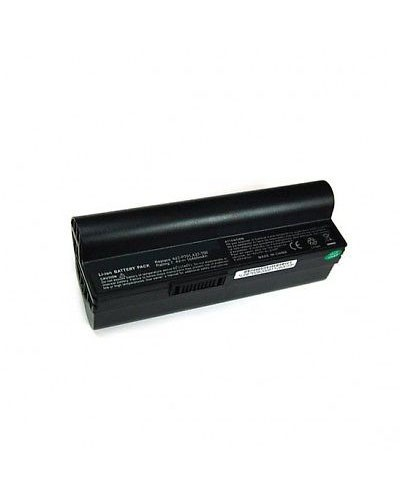 cellePhone Battery Li-Ion compatible with Asus A22-700 / A22-P701 / P22-900 - black - 8800 mAh