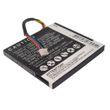 cellePhone Akku Li-Ion für Texas Instruments TI-Nspire CX CAS (ersetzt 1815 F071D)