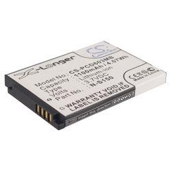 Akku Li-Ion für Philips Avent SCD603 SCD-603/00 SCD-603H (ersetzt SN-S150) günstig online kaufen