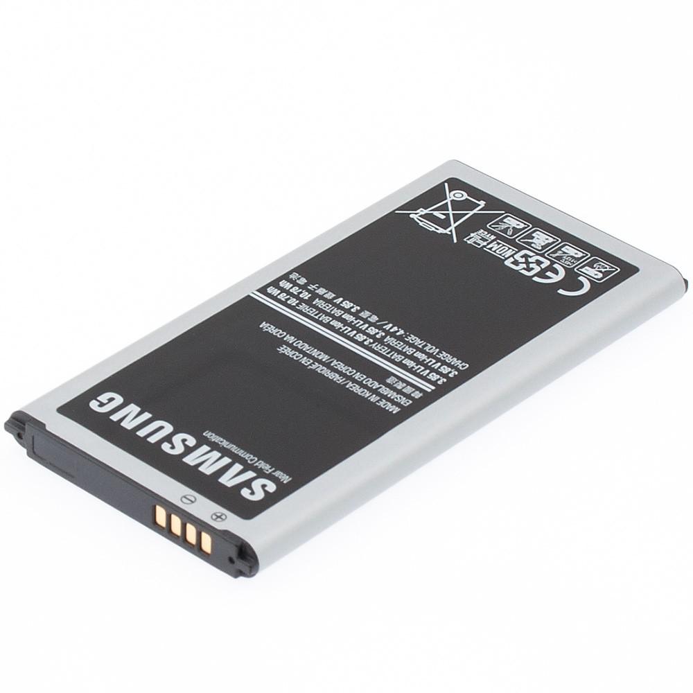 Genuine Samsung battery Li-Ion for Galaxy S5 (GT-I9600 ...