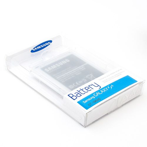 Genuine Samsung battery Li-Ion for Galaxy S4 ( GT-I9500 ) ( EB-B600BEBECWW ) - Blister