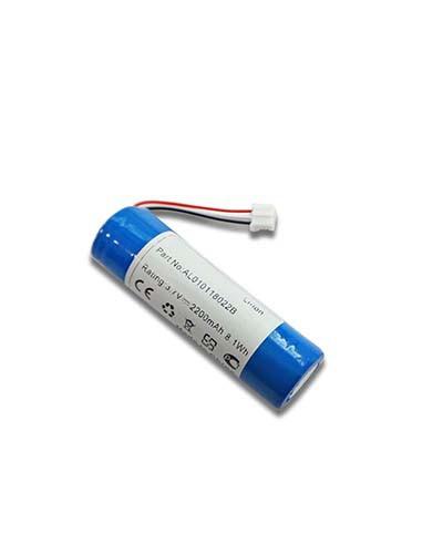 cellePhone Akku Li-Ion kompatibel mit Philips Pronto TSU-9600 (Ersatz für PB9600) - 2200 mAh