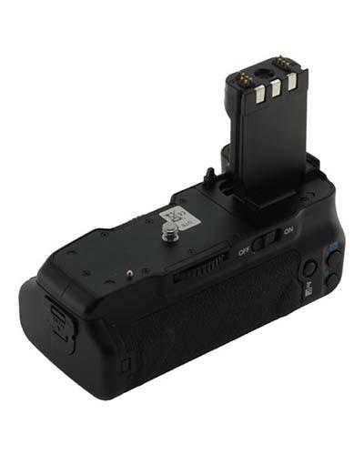 cellePhone Batteriegriff kompatibel zu Canon EOS 350D / EOS 400D (ersetzt BG-E3)