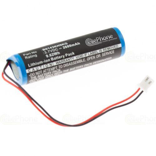 cellePhone Akku Li-Ion kompatibel mit Croove Voice Amplifier (Ersatz für B0143KH9KG)