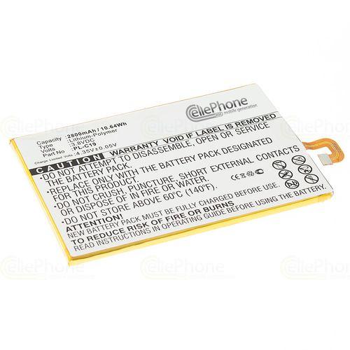 cellePhone Akku Li-Polymer kompatibel mit Doov L15 / L5 Plus (Ersatz für PL-C19)