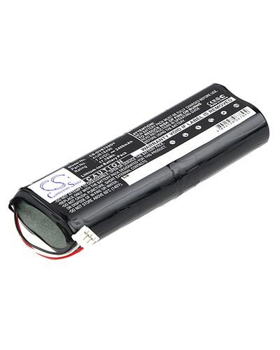 cellePhone Akku Li-Ion für Sony D-VE7000S (ersetzt 4/UR18490)