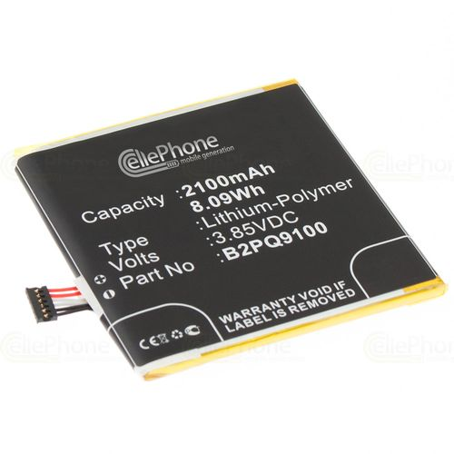 cellePhone battery Li-Polymer for HTC One A9 (replaced B2PQ9100)