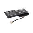 cellePhone Battery Li-Ion compatible with Toshiba Satellite PA5107U-1BRS / P000573230 - 2830 mAh