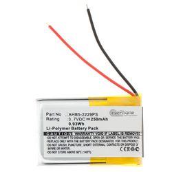 Akku Li-Polymer für Jabra Pro 900 920 923 930 935 (ersetzt AHB5-2229PS) günstig online kaufen