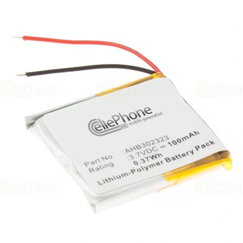 cellePhone Battery Li-Polymer for Jabra Street 2 (replaced AHB302323)