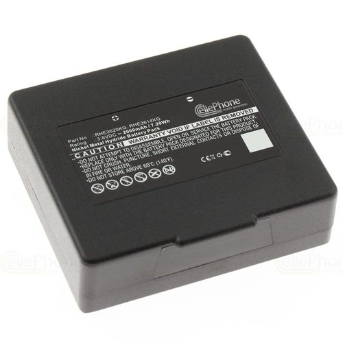 cellePhone Battery Ni-MH for Abitron Mini EX2-22 (replaced 7KH68300990.A)