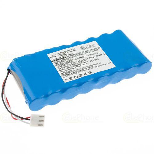 cellePhone Akku Li-Ion kompatibel mit Comen CM-1200A - 5600 mAh