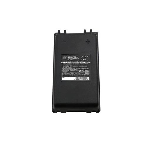 cellePhone Battery Ni-MH for Autec FUA10 (replaced MH0707L)