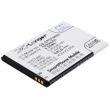 cellePhone Akku Li-Ion kompatibel mit Coolpad 5213 / 5216d (Ersatz für CPLD-106)