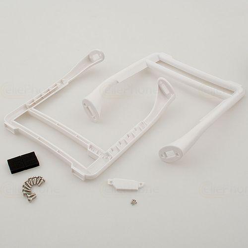 cellePhone Landegestell für DJI Phantom 3 - extra Lang - weiß