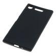 cellePhone TPU Case for Sony Xperia XZ1 - black