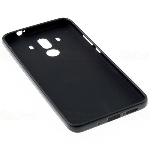 cellePhone TPU Case for Huawei Mate 10 Pro - black