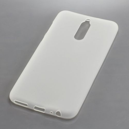 cellePhone TPU Case for Huawei Mate 10 Lite - transparent