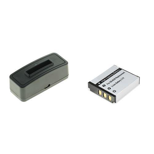 cellePhone Akku-Ladestation + Li-Ion Akku (1000mAh) für Medion DC-8300
