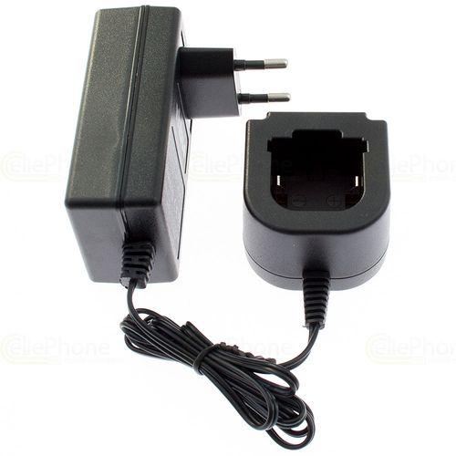 cellePhone Ladegerät 12V für Hilti SFB121 SFB126 SFB126A