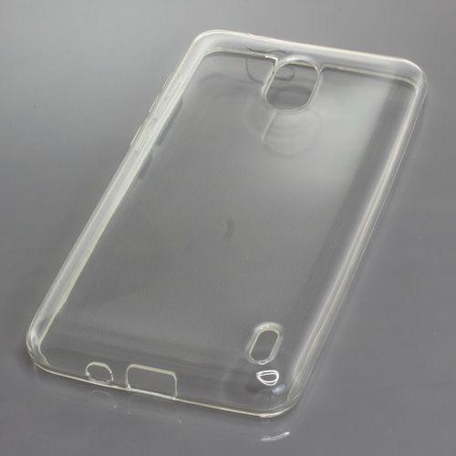 cellePhone TPU Case for Nokia 2 2018 - transparent