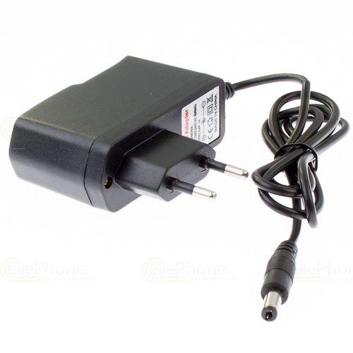 cellePhone Ladegerät für Fahrrad Lampen Akkus Cree XMLT6 LED SSC-P7 - 8,4V 1A