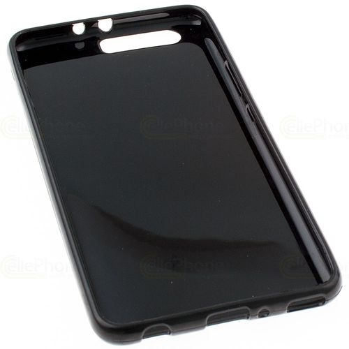 cellePhone TPU Case for Huawei P10 Plus - black