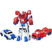 Hasbro C0629 - Transformers - CombinerForce - Strongarm/Optimus prime – Bild 3