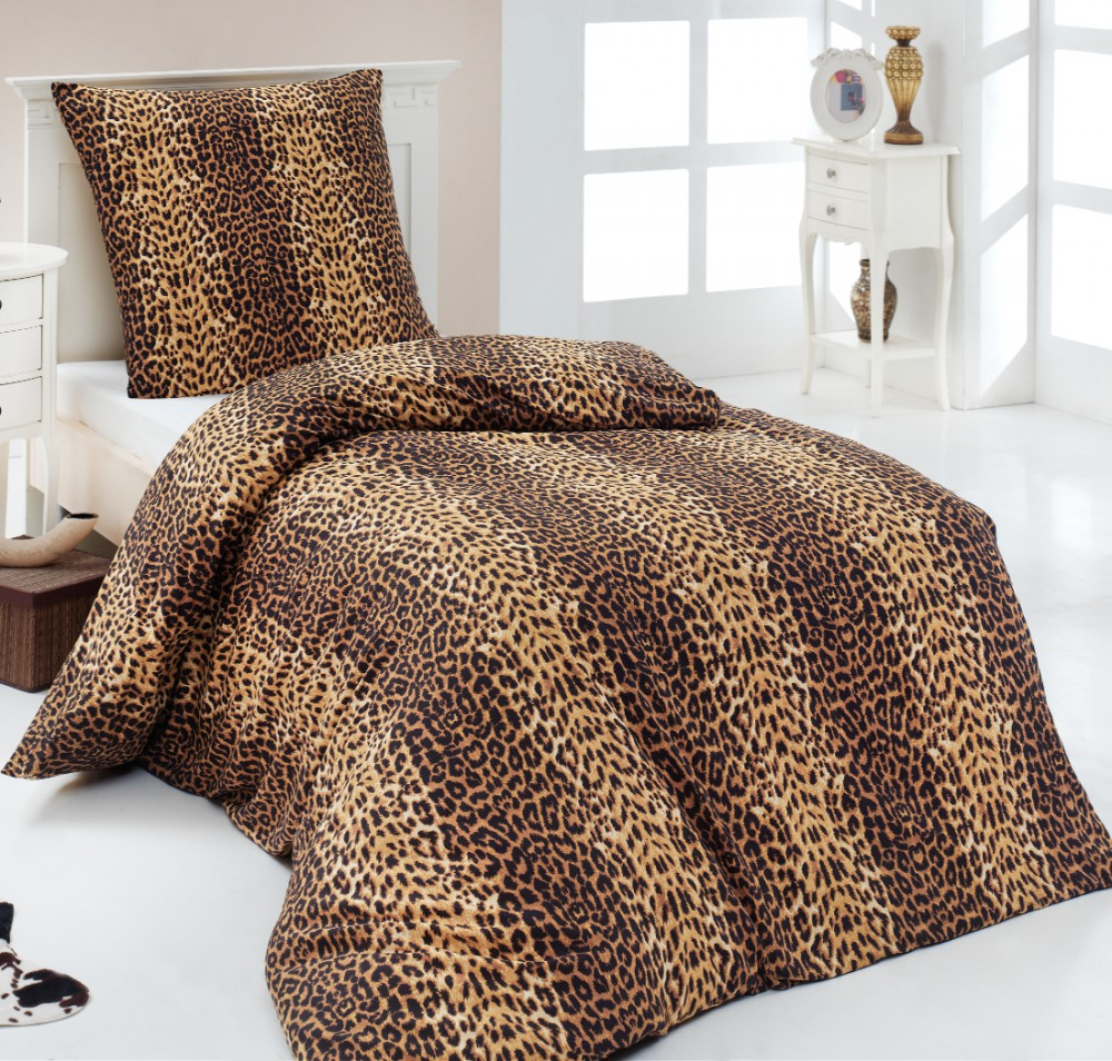 dreamhome24 bettw sche moderne hochwertige microfaser 135x200 155x220 kissenbezug 80x80. Black Bedroom Furniture Sets. Home Design Ideas