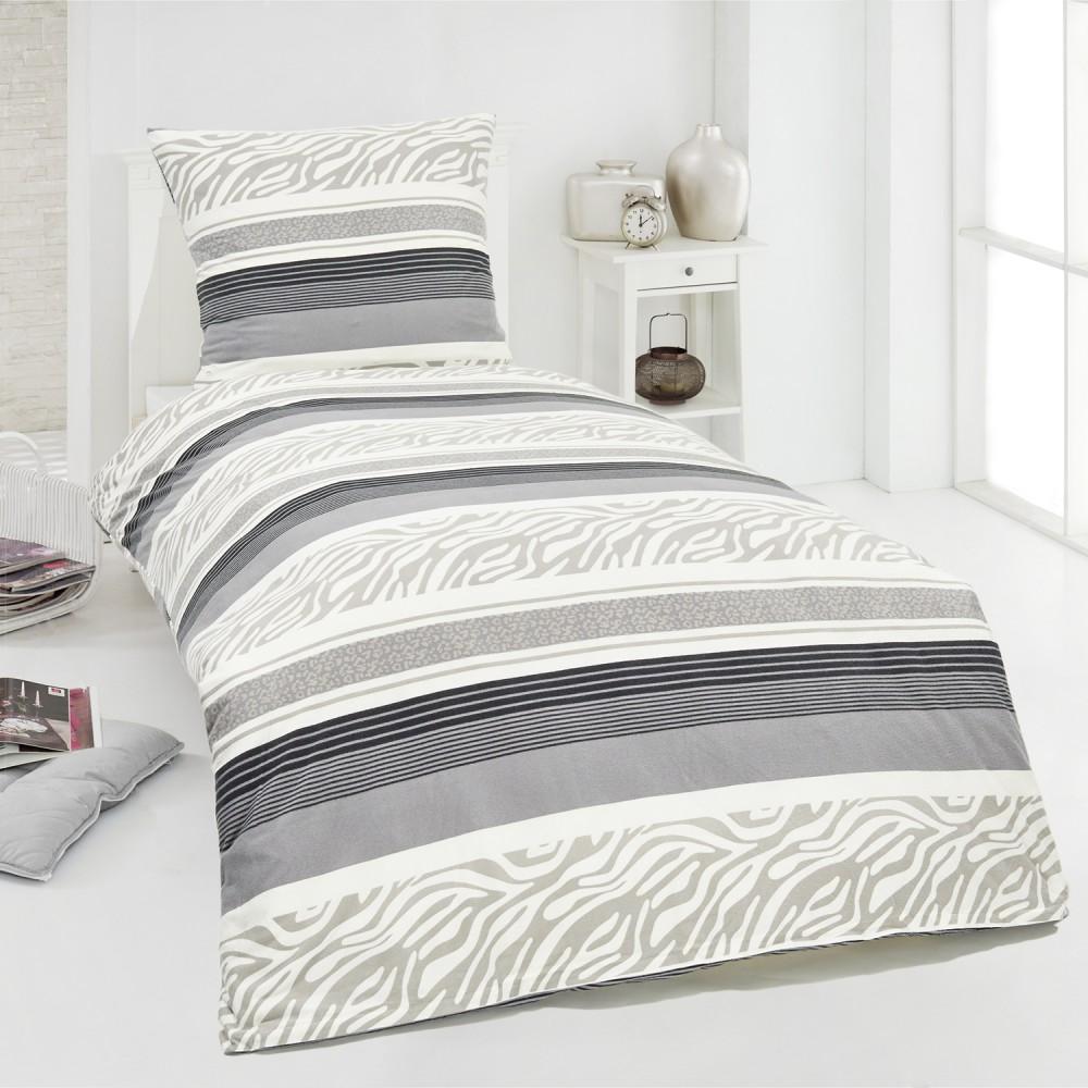 microfaser flausch fleece winter bettw sche kuschel weich 135x200 kissenbezug ebay. Black Bedroom Furniture Sets. Home Design Ideas