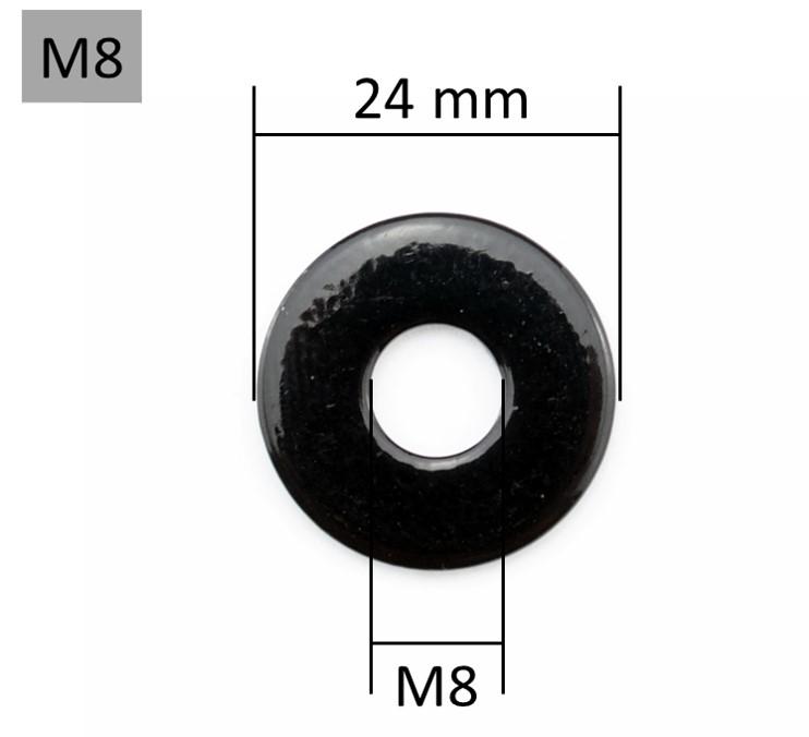 karosserie scheiben 6mm 8mm edelstahl v2a karosseriescheiben iso 7093 extra gro rostfrei. Black Bedroom Furniture Sets. Home Design Ideas