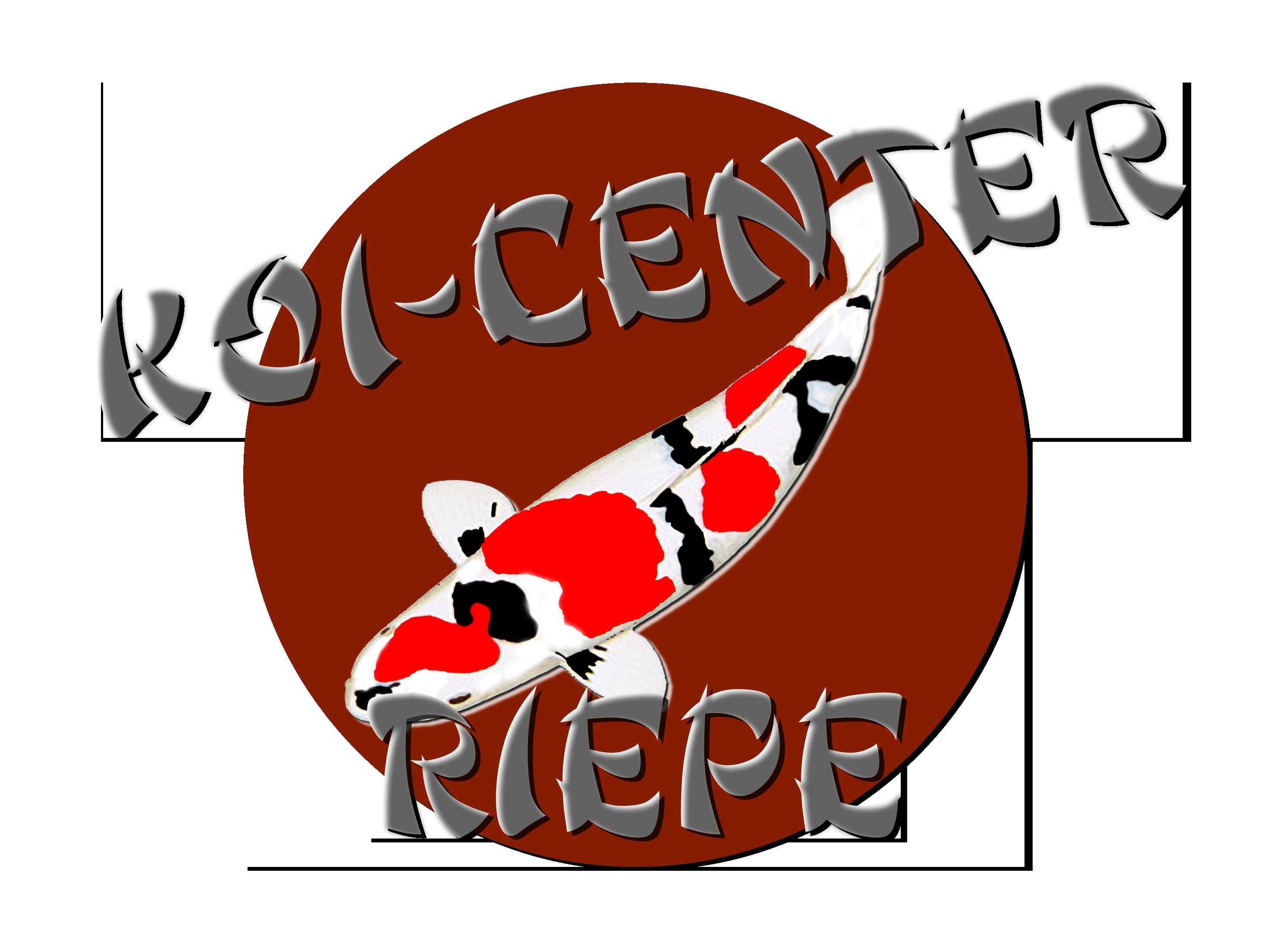 Koi Center Riepe GmbH - Webshop