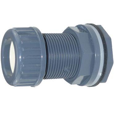 Air Aqua Tauch UVC Lampe Amalgam 40-105 Watt Bausätze