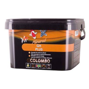 Colombo GH plus Gesamthärte+