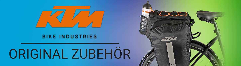 KTM Lenkertaschen und Gepcäkträgertaschen online kaufen