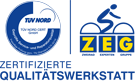 Logo ZEG Qualitätswerkstatt