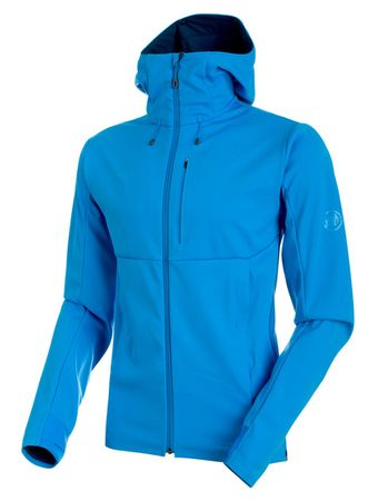 Ultimate V SO Hooded Jacket Men – Bild 1