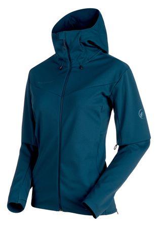 Ultimate V SO Hooded Jacket Women