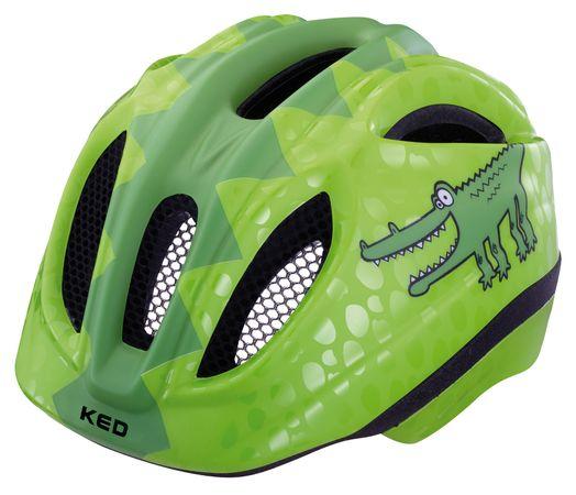 Meggy Trend green croco