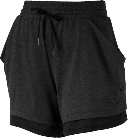 Soft Sports Drapey Shorts – Bild 2