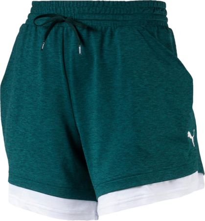 Soft Sports Drapey Shorts – Bild 1