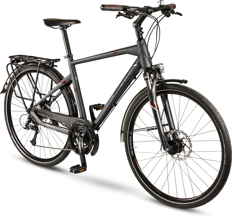 pegasus opero sl 24 g nge herren trekking fahrrad tour. Black Bedroom Furniture Sets. Home Design Ideas