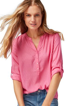 Structured Blouse – Bild 6