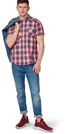 Ray Slub Check Shirt – Bild 6
