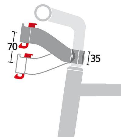 Vorbau 22,2 - 25,4 mm – Bild 4