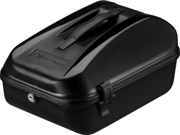 Box für Systemgepäckträger – Bild 1