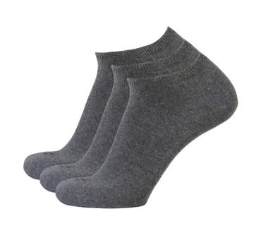camel active Herren Sneaker Socken 3er pack uni basic