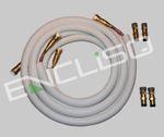 3m Kälteklimarohr Quick Connect 6/10mm 001