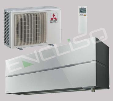 MSZ-LN50VG Natural White / MUZ-LN50VG - R32 – Bild 1
